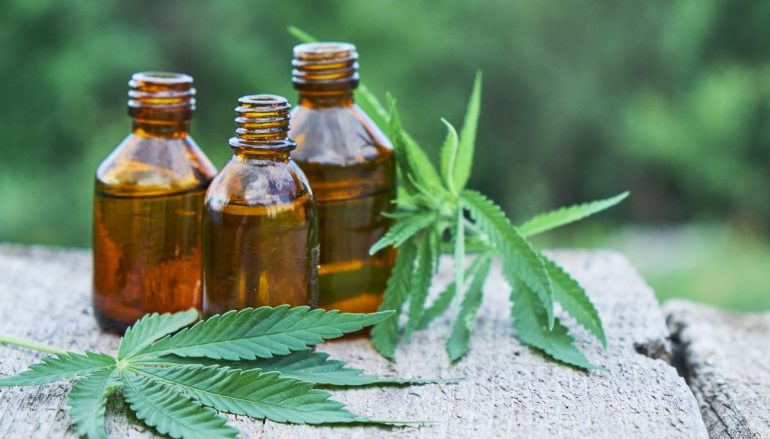 CBD 101:Things to Know Before You Try The Latest Natural Healing Trend