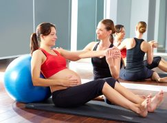 Why Yoga and Prenatal Massage Should Go Hand in Hand During Pregnancy