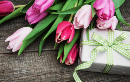Yoga & Wellness Gifts for Mother's Day
