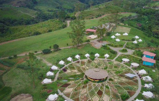 Kinkara – Pioneering Intentional Travel
