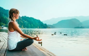 Meditation Make-Over