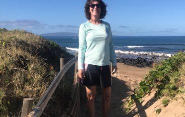 Change Maker Spotlight:  Meryl Best Lowell