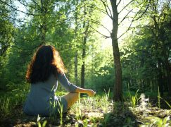 Get Back to Nature – 6 Tips For Healing in Nature