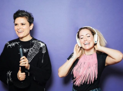 Kate Fagan & Kathryn Budig: One Love Movement Podcast