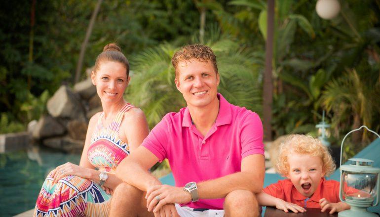 Change Maker Spotlight:  Konrad Rzasa and Jennifer Dunphy of Vista Celestial