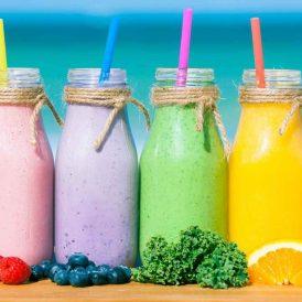 Summer Wellness List