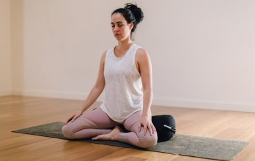 For Moms – A Short & Sweet Yoga Practice For Your Mental Health