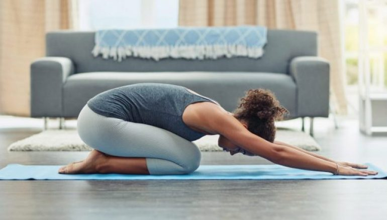 7 Tips for Learning Yoga From Home – Jacob Lee