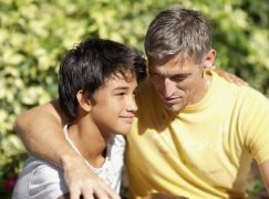 Talking to Your Kids About Drugs Can Be Easier Than It Sounds