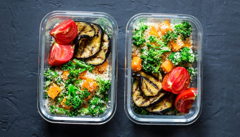 Back-to-it! How to Pack a Powerful Lunch