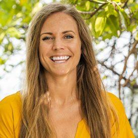 Rachel Brathen, a.k.a. Yoga Girl:  Yoga Digest Now Podcast