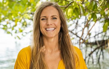 Rachel Brathen, a.k.a. Yoga Girl:  Yoga Digest Now Podcast