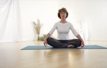 My yoga mat, my bridge to myself