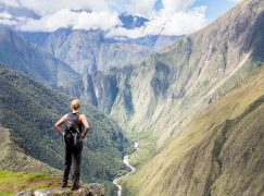 Discover the Transformational Power of Machu Picchu