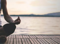 6 Simple Steps to Meditating Right Now