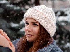 5 Tips for Healthy Skin in Winter