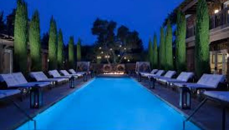 Wellness in the Wine Country