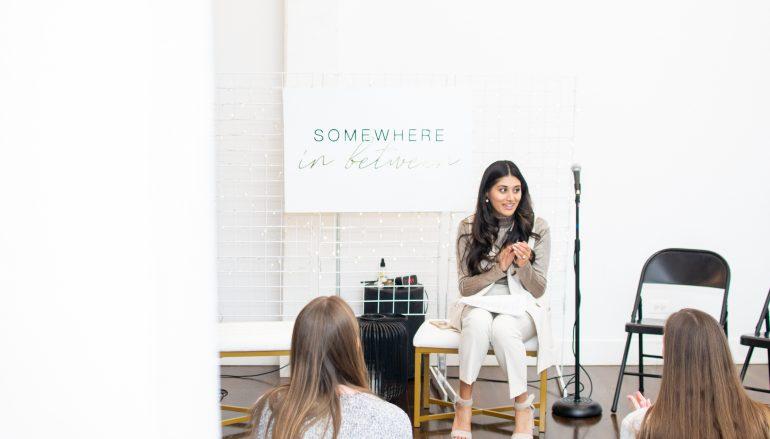 Avoiding Career Burnout with Neha O'Rourke