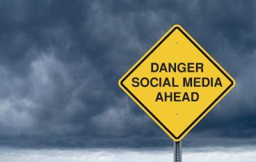 Social Media Stokes Coronavirus Fears
