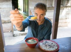 Change Maker Spotlight:  Dan Buettner, Blue Zones