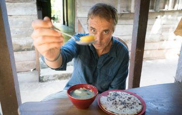 Change Maker Spotlight:  Dan Buettner, Blue Zones