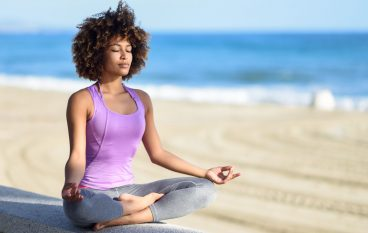 20-30 Minute Yoga Routines for: Stress Relief & Better Sleep