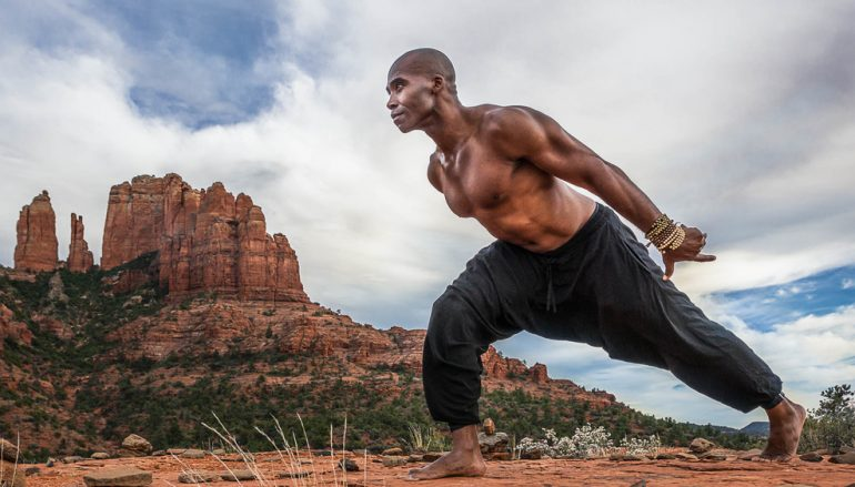 Keith Mitchell – Former NFL Player turned Mindfulness Coach, Yoga Digest Now Podcast