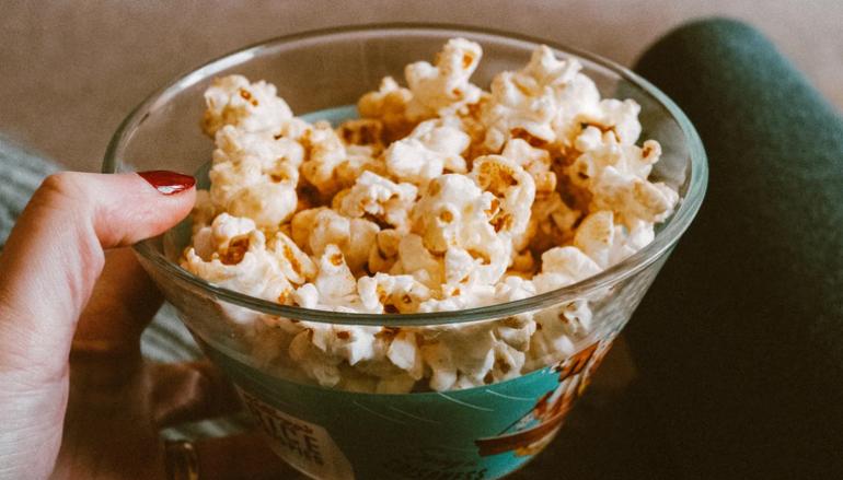 Tips For Making Great Tasting Popcorn