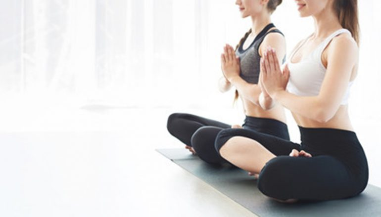 6 Yogic Lifestyle Tips for College Students