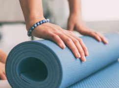 8 Reasons Why Collegians Should Start Doing Yoga