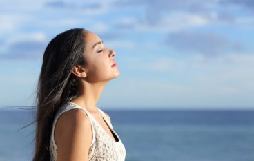 The Power of Breathwork: 3 Reasons To Incorporate Breathwork Into Your Self-care Regimen