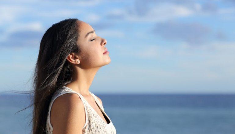 The Power of Breathwork: 3 Reasons To Incorporate Breathwork Into Your Self-care Regimen