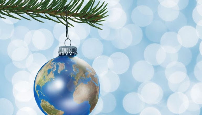 Eco-Friendly Gifts That Are Sure to Be a Hit This Christmas