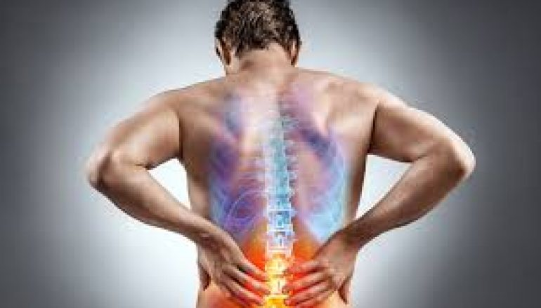 Suffering from Sciatica