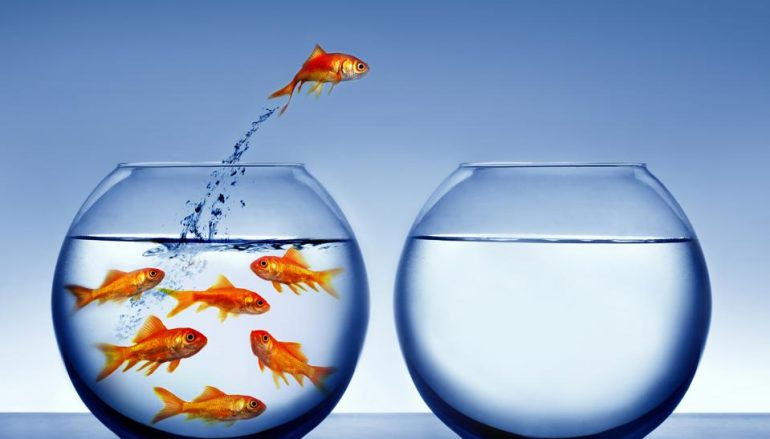 Don't Wish for It, Work for It: 4 Steps To Creating Big Change in Your Life