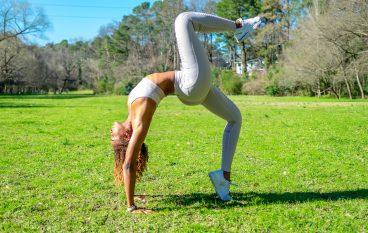 Koya Webb:  Yoga Digest Now Podcast