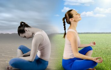 Are You a Terrible Meditator and Can You Fix the Problem?