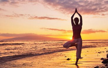 Why a Yoga Vacation is the Most Relaxing Vacation You'll Ever Take